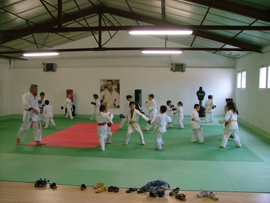 France Martial Arts for children and adults in Limoux, Aude
