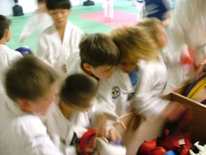 Karate and martial art classes in Aude