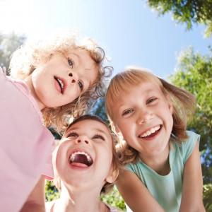Meeting children safely